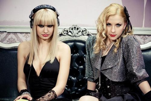 Dj Layla&Alyssa
