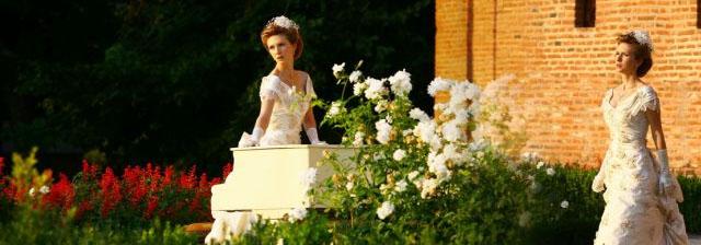 Adela Popescu - Dragostea tine cu mine